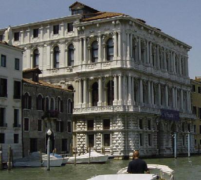 Venise 29 janvier 2011 for Maison du tournage