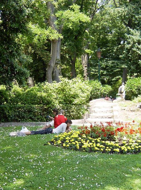 Giardino papadopoli 2 for 5 jardins de lucie