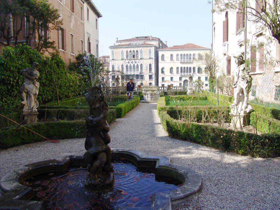 Les jardins de venise 6 for Giardini a venise