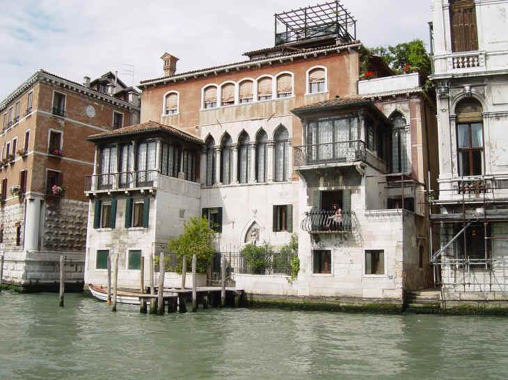 B4 Palazzo Falier