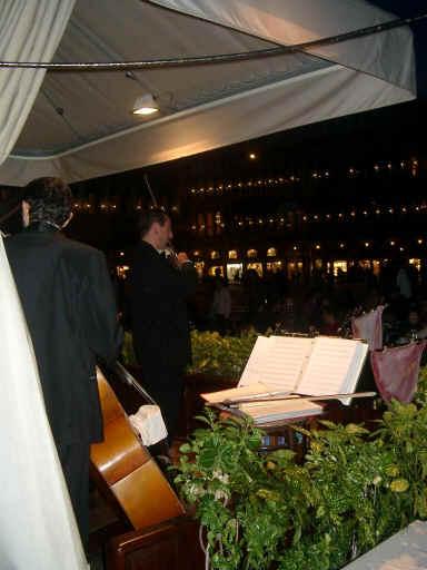 Caf Ef Bf Bd Place Saint Marc Venise