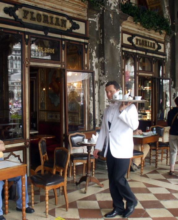 Lili Restaurant Menu