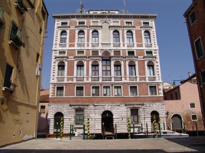 palazzo corner mocenigo