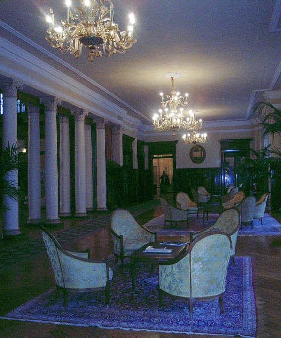 Lido hotel des bains 2 for Hotel des bain