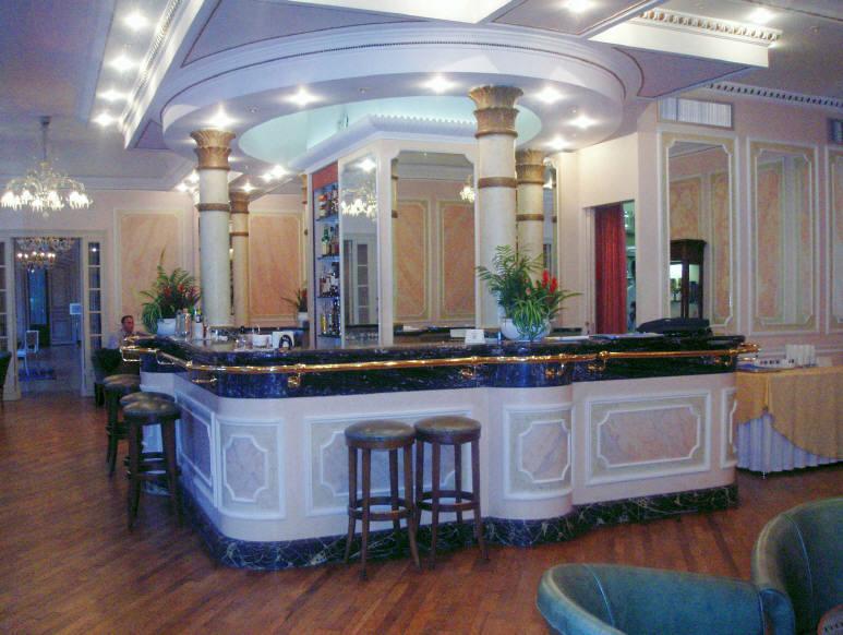 Lido hotel des bains 3 for Hotel des bain