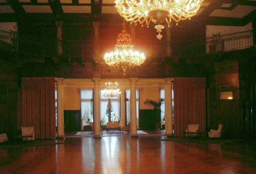 Lido hotel des bains 4 for Hotel des bain