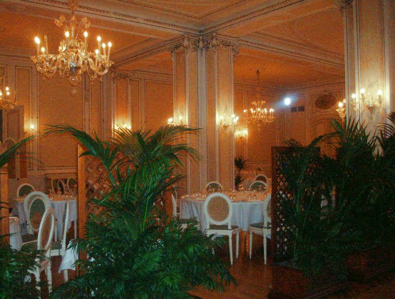 Lido hotel des bains 5 for Gerardmer hotel des bains