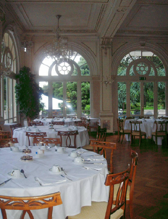 Lido hotel des bains 6 for Hotel des bain